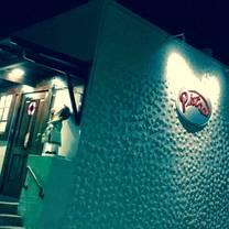 photo of angelo pietro honolulu restaurant