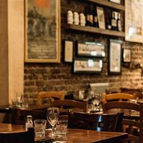 photo of la patagonia restaurant