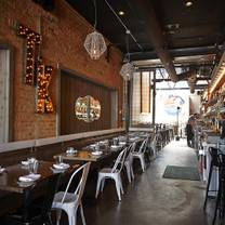 foto von takito kitchen - wicker park restaurant