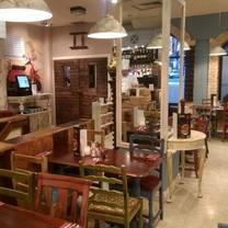 photo of dom's tavola calda restaurant