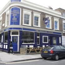 photo of the havelock tavern restaurant