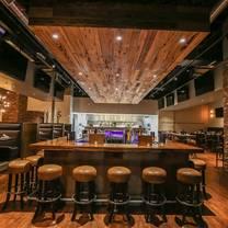 photo of five west kitchen + bar restaurant