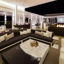 photo of fusion rooftop restaurant