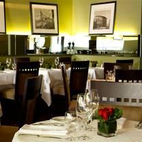 photo of il posto - toronto restaurant