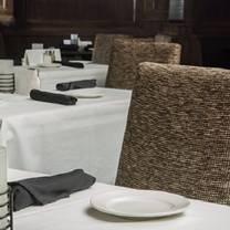 photo of aj's steakhouse at prairie meadows casino restaurant