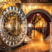 photo of trinity place bar & restaurant restaurant