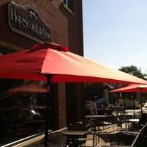 photo of hopscotch and vine restaurant