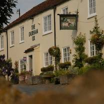photo of the durham ox restaurant