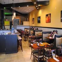 photo of korealistic restaurant
