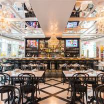 photo of sugar factory american brasserie - miami restaurant