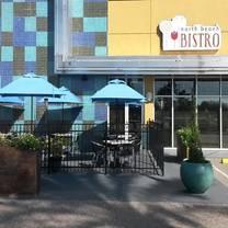 photo of north beach bistro restaurant