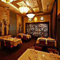 capri blu wine bar & italian bistroのプロフィール画像