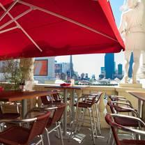 photo of planet hollywood - las vegas restaurant