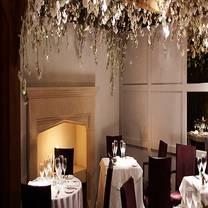 photo of la rive restaurant