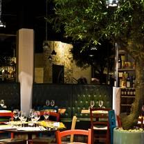 photo of salvi's mozzarella bar restaurant