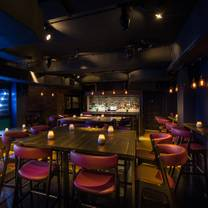 photo of loop bar restaurant