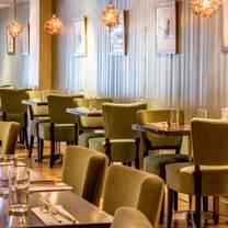 foto von farm - dawson street restaurant