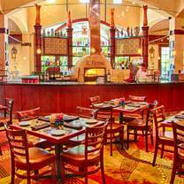 photo of grotto - the woodlands restaurant