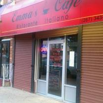 photo of emma's cafe and restaurant - pa restaurant