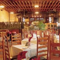 photo of stable cafe -biltmore estate restaurant