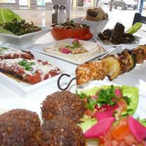 photo of hoda's middle eastern cuisine restaurant