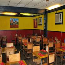 photo of mexican connection restaurant