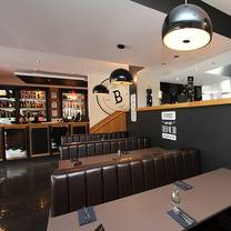 photo of the banc restaurant