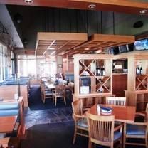 foto von the rock grill & patio restaurant