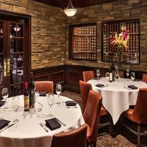 photo of del frisco's double eagle steakhouse - denver restaurant