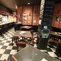 photo of guu original thurlow restaurant