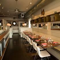 photo of l'oceano ristorante restaurant