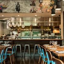 photo of parada peruvian kitchen restaurant