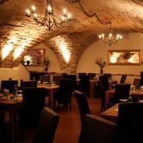 foto von restaurant palais von hausen restaurant