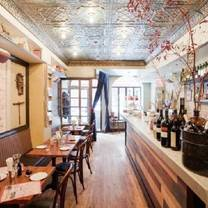 photo of pepe rosso social restaurant