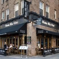 photo of mama mia - 44sw restaurant