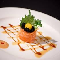photo of i privé - sushi sake spirits restaurant