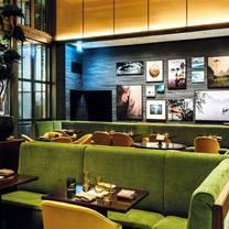 foto von sra bua restaurant