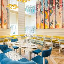 photo of byblos miami restaurant