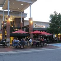 photo of cantina 18-raleigh restaurant