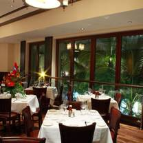 photo of wolfgang's steak house - waikiki beach restaurant