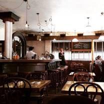 photo of mar's restaurant