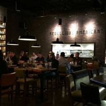 photo of mash'd/ food, moonshine, life - san antonio restaurant