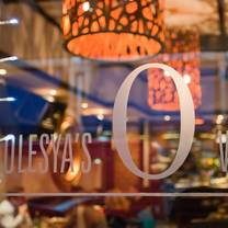 photo of olyesya's wine bar restaurant