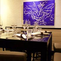 photo of le coq rico restaurant