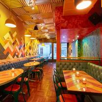 photo of barrio soho restaurant