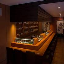 photo of sushi dojo restaurant