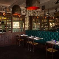 photo of hillside farmacy restaurant