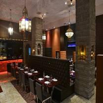 photo of mazaar (south) restaurant