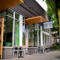 photo of bamboo sushi nw restaurant