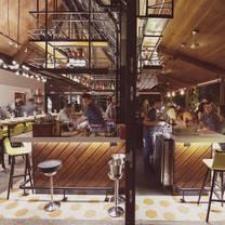 photo of glass & vine restaurant